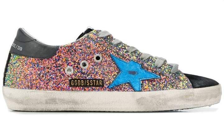 SStar low-top sneakers