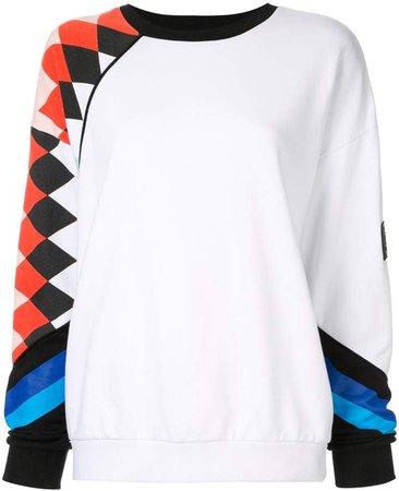 Aspendos sweatshirt