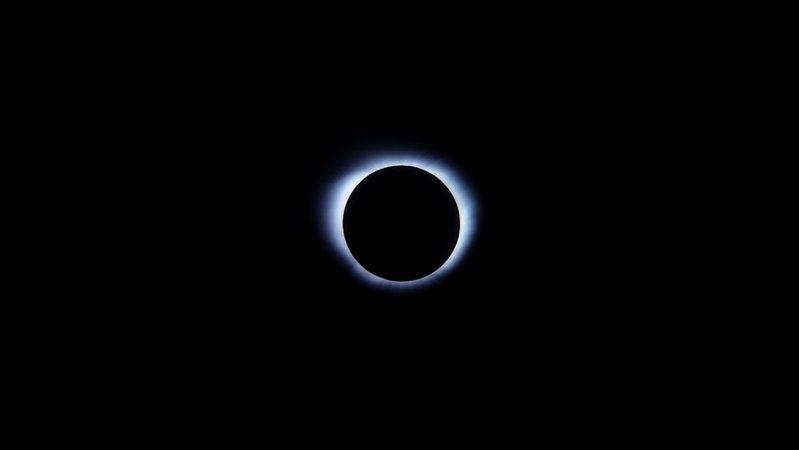 low angle photo of solar eclipse photo – Free Image on Unsplash