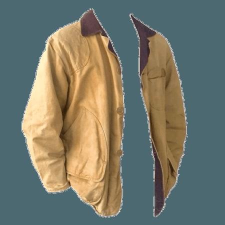 Men's Jacket Moodboard png