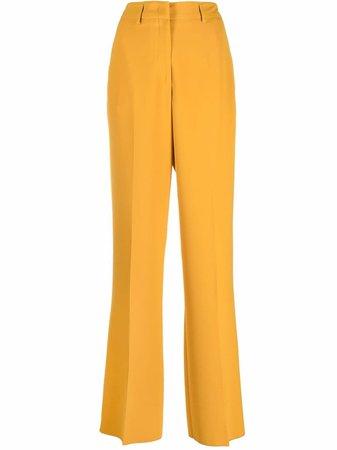 Blanca Vita wide-leg Tailored Trousers - Farfetch