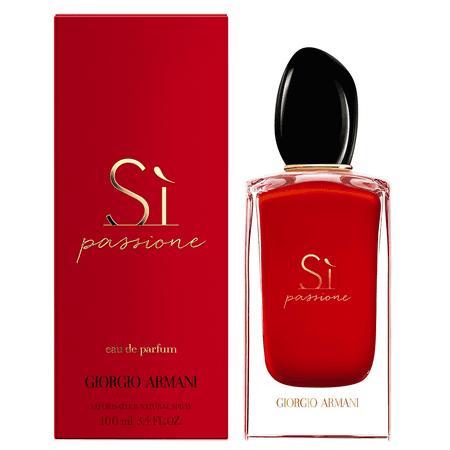 Giorgio Armani - Si Passione perfume