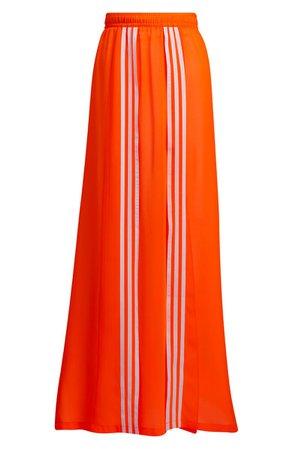 Sheer Chiffon Cover-Up Skirt | Nordstrom
