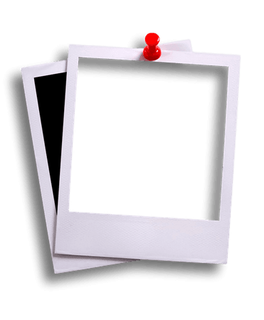 Polaroid Picture Frame · Free image on Pixabay