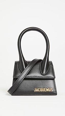 Jacquemus Le Chiquito Bag   SHOPBOP