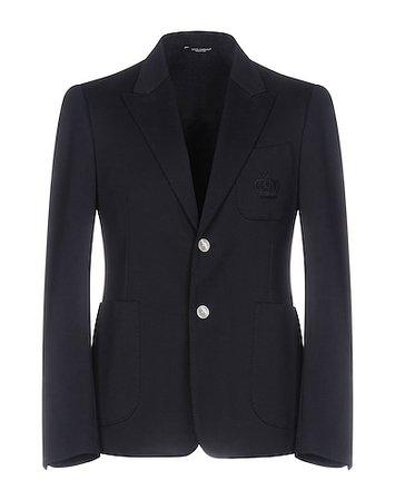 Dolce & Gabbana Blazer - Men Dolce & Gabbana Blazers online on YOOX United States - 49234855MU