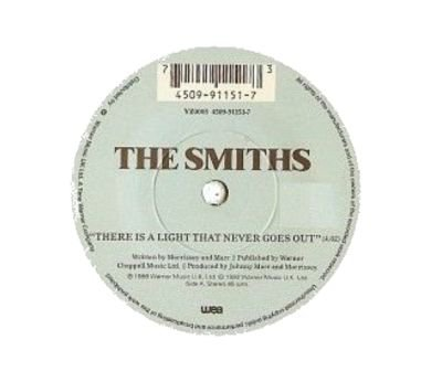 The Smiths CD