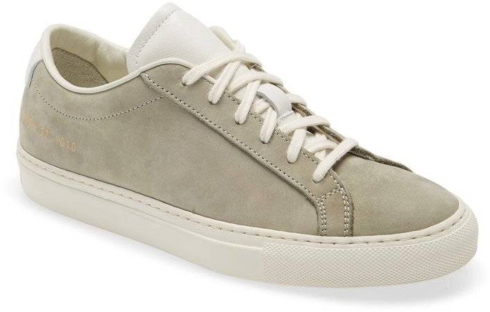 Achilles Low Top Sneaker