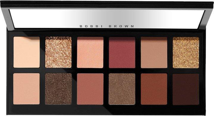 High Barre Eyeshadow Palette