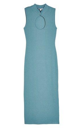 Topshop Cutout Body-Con Dress | Nordstrom