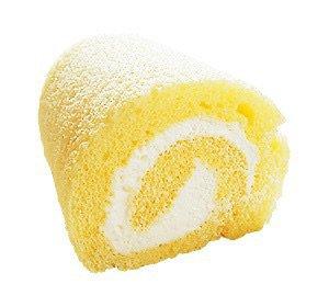 lemon roll