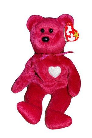 valentina the bear