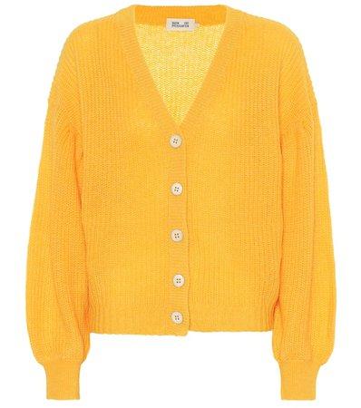 Celine wool-blend cardigan