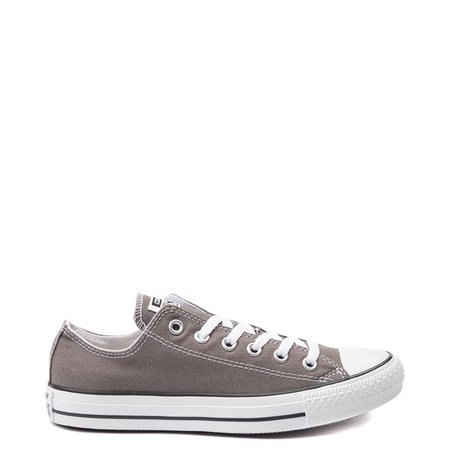 Converse Chuck Taylor All Star Lo Sneaker - Gray | Journeys