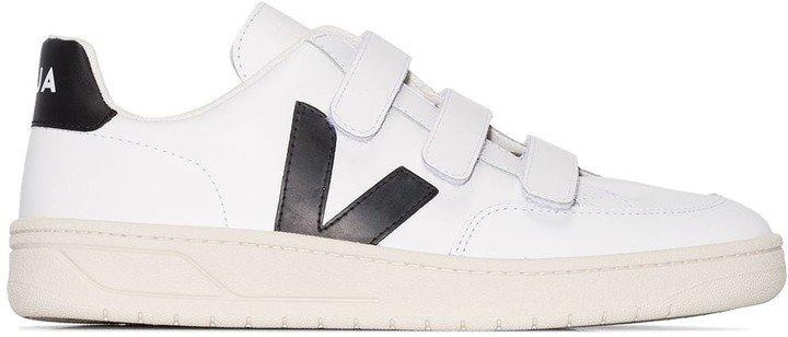 V-Lock velcro sneakers