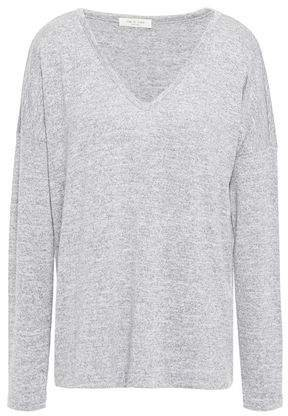 Theo Stretch-jersey Top