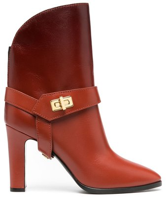 Givenchy mid-high Ankle Boots - Farfetch