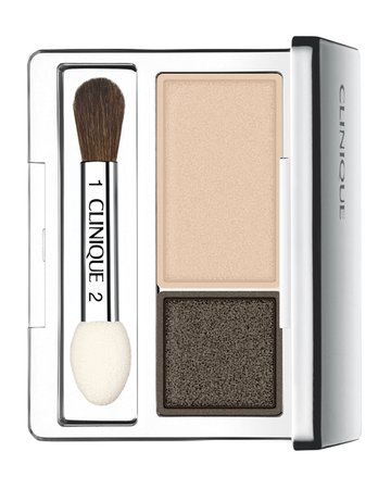 Clinique All About Shadow Duo Compact, Neutral Territory