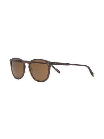Garrett Leight Kinney Sunglasses - Farfetch