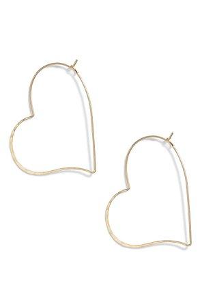 Bracha Love Me Earrings   Nordstrom