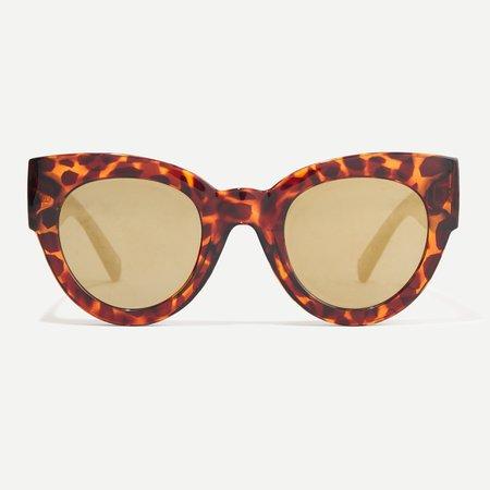J.Crew: Le Specs® X J.Crew Matriarch Sunglasses For Women