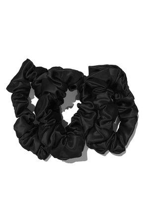 Slip Pure Silk 3-Pack Hair Ties | Nordstrom
