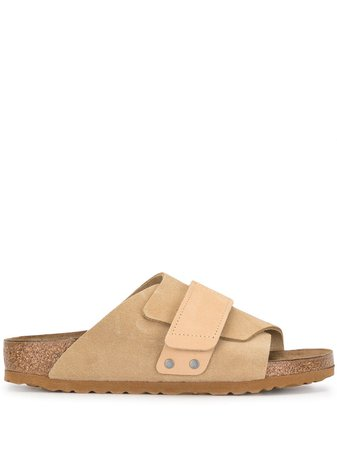 Birkenstock touch-strap wrap sandals 1015737 - Farfetch