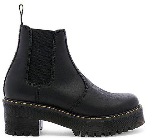 Rometty Boot