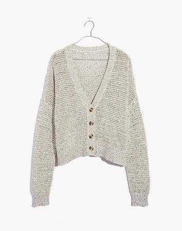 Marled Hartley Cardigan Sweater