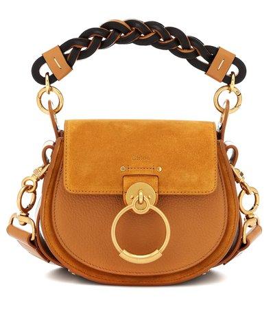 Tess Braid Small Crossbody Bag | Chloé - Mytheresa