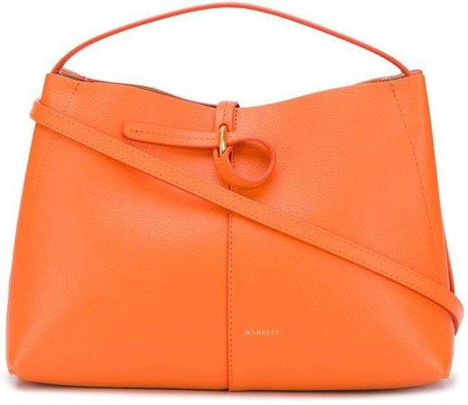 Ava mini tote bag