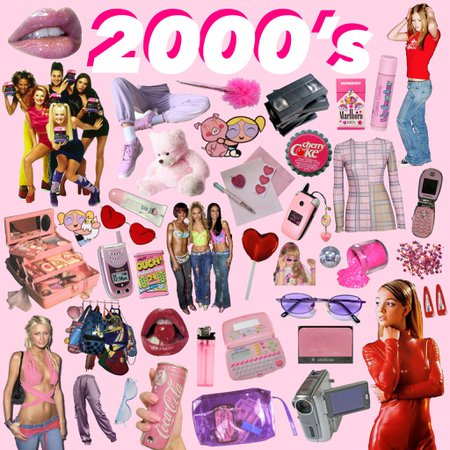 early 2000s aesthetic wallpaper - Google Search