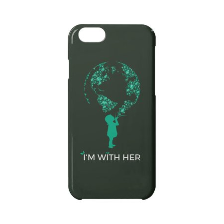 Earth Day Phone Case