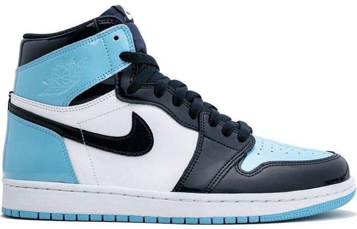 Air 1 High OG sneakers