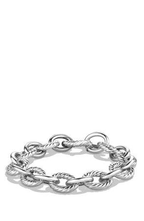 David Yurman 'Oval' Large Link Bracelet | Nordstrom