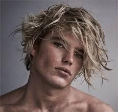 blonde hair men - Google Search