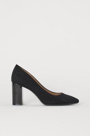 Pumps - Black - Ladies | H&M US