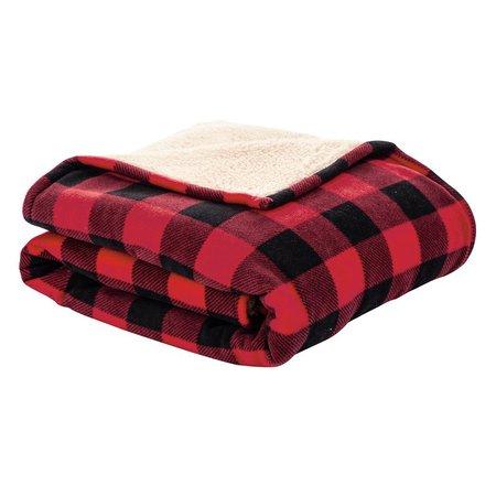 Millwood Pines Dan Blanket | Wayfair.ca