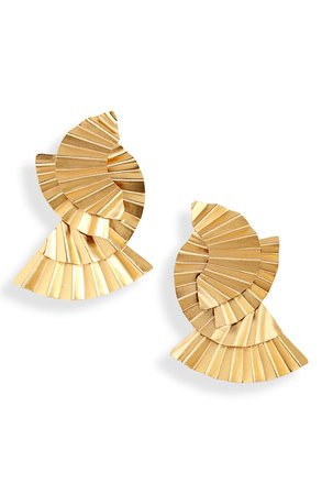 The Accessory Junkie Mina Earrings | Nordstrom