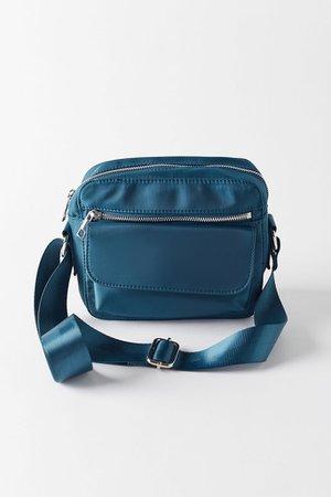 HVISK Halli Crossbody Bag   Urban Outfitters