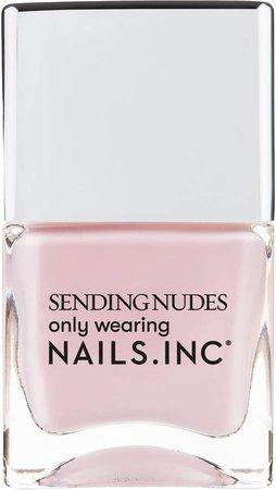 Sending Nudes Nail Polish Collection