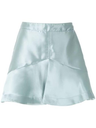Olympiah Panelled Magno Skirt - Farfetch