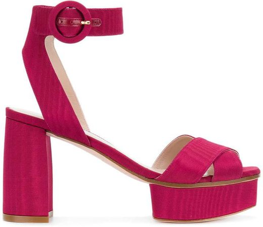 Carmina sandals