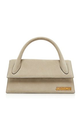 Le Chiquito Long Leather Bag By Jacquemus | Moda Operandi