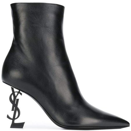 Opyum ankle boot