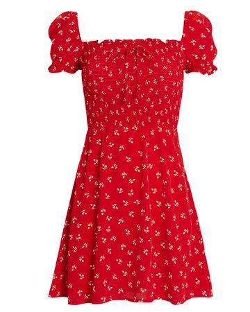 Genevieve Mini Dress