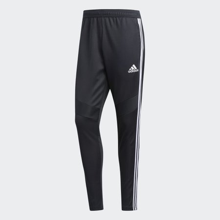 adidas Tiro 19 Training Pants - Grey | adidas US