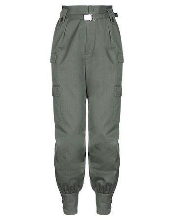 Miu Miu Casual Pants - Women Miu Miu Casual Pants online on YOOX United States - 13442946LM