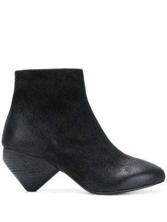 Marsèll cone-heel ankle boots - FARFETCH