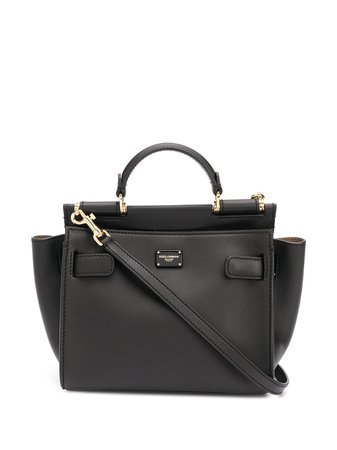Dolce & Gabbana Medium Sicily 62 Tote Bag - Farfetch